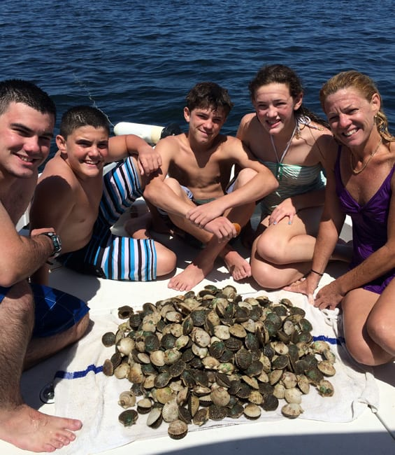 Scalloping and Snorkeling Tours